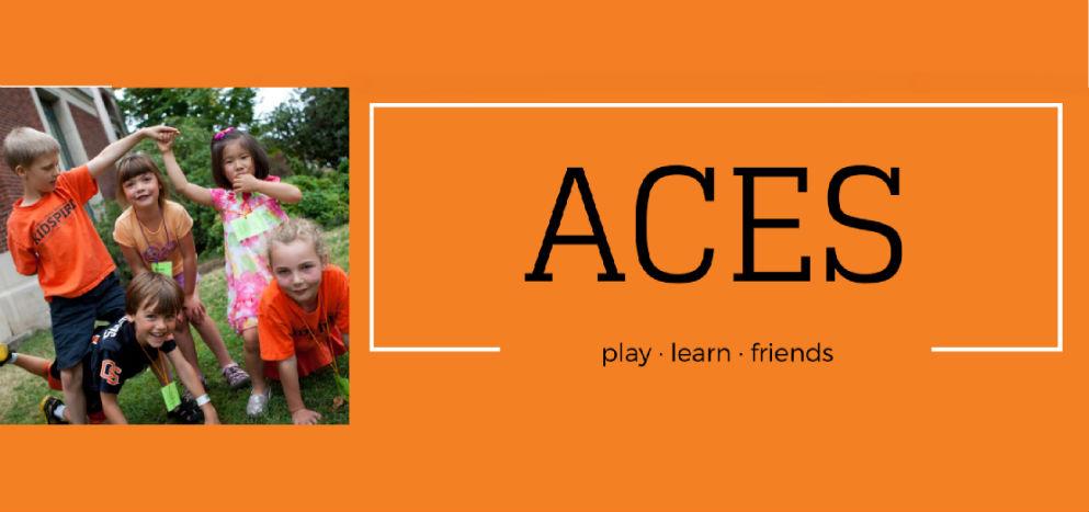 KidSpirit ACES Program