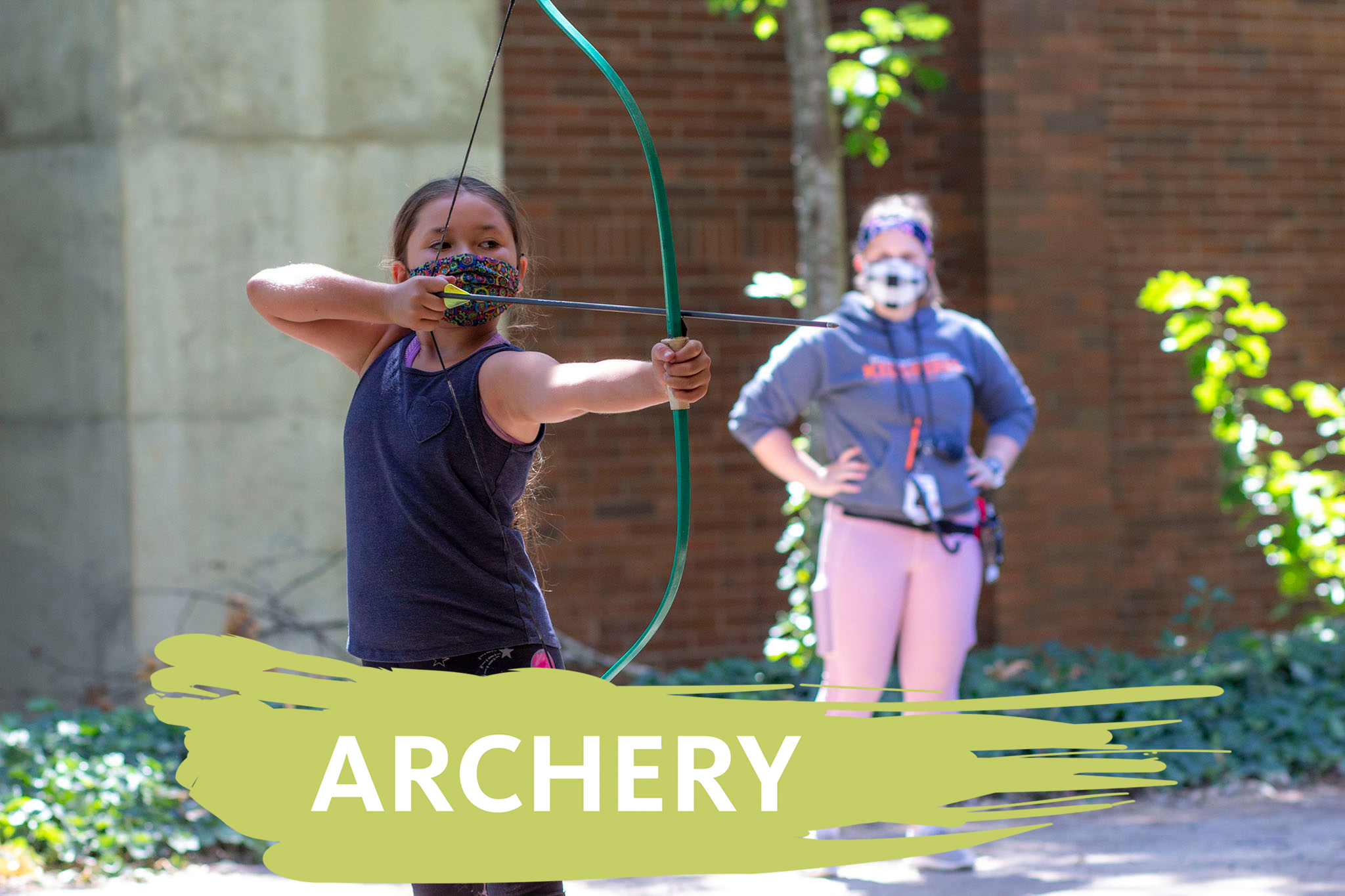 KidSpirit Archery Fall 2020
