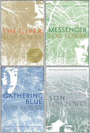 giver series