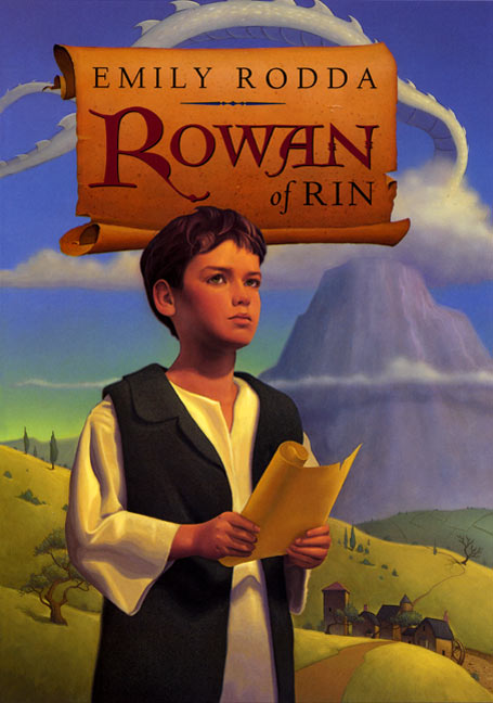 rowan of rin