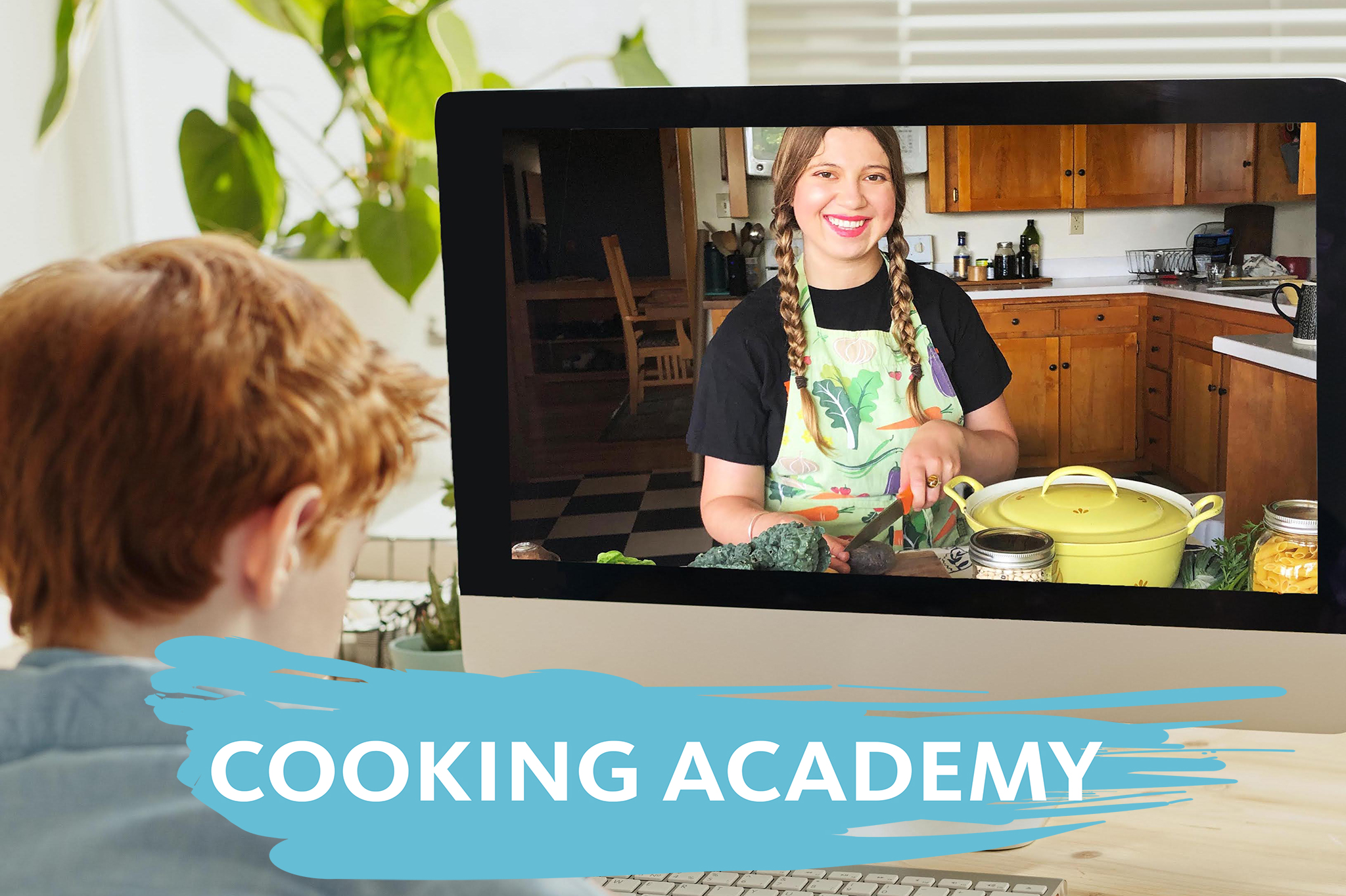 KidSpirit Cooking Academy Fall 2020
