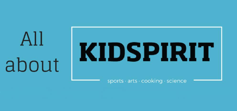 About KidSpirit
