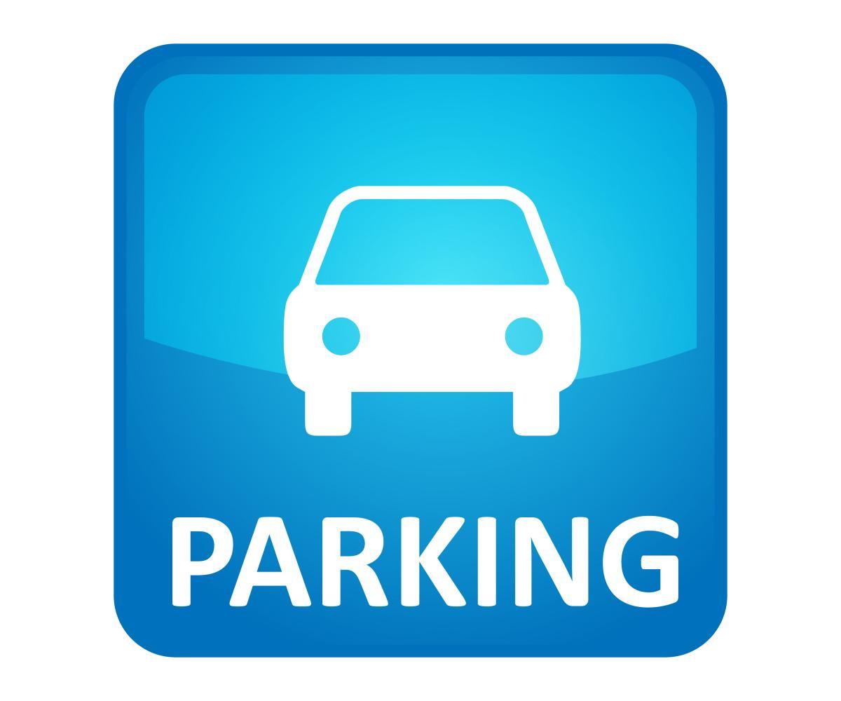 logo parking gratuit