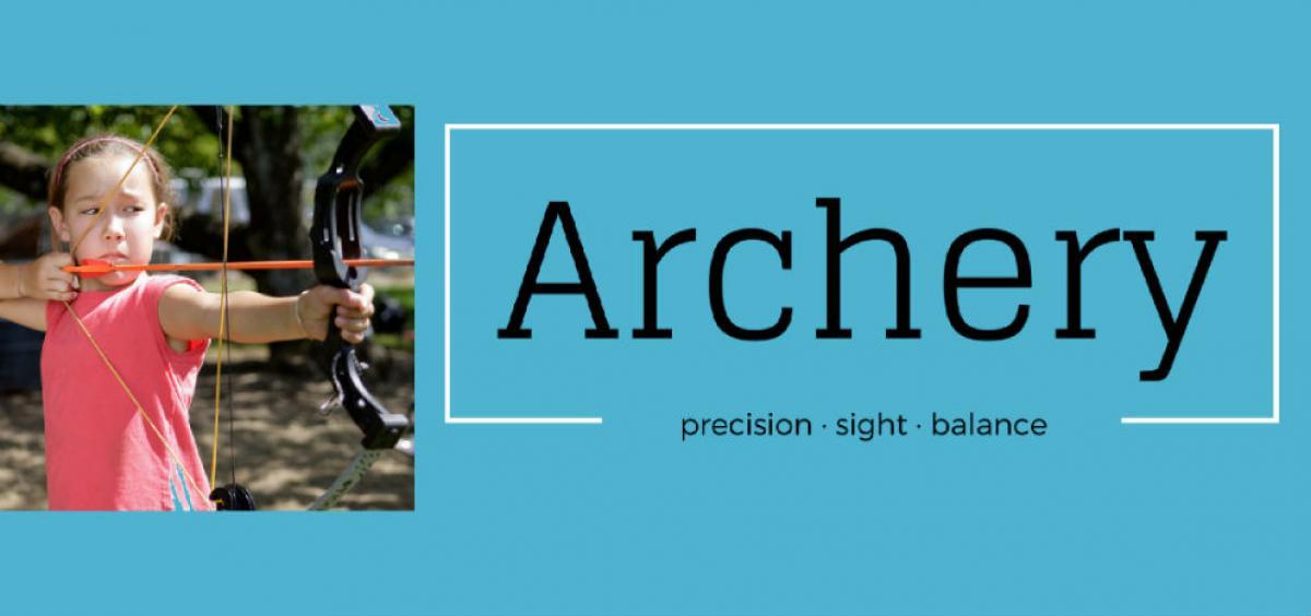 KidSpirit Archery Program
