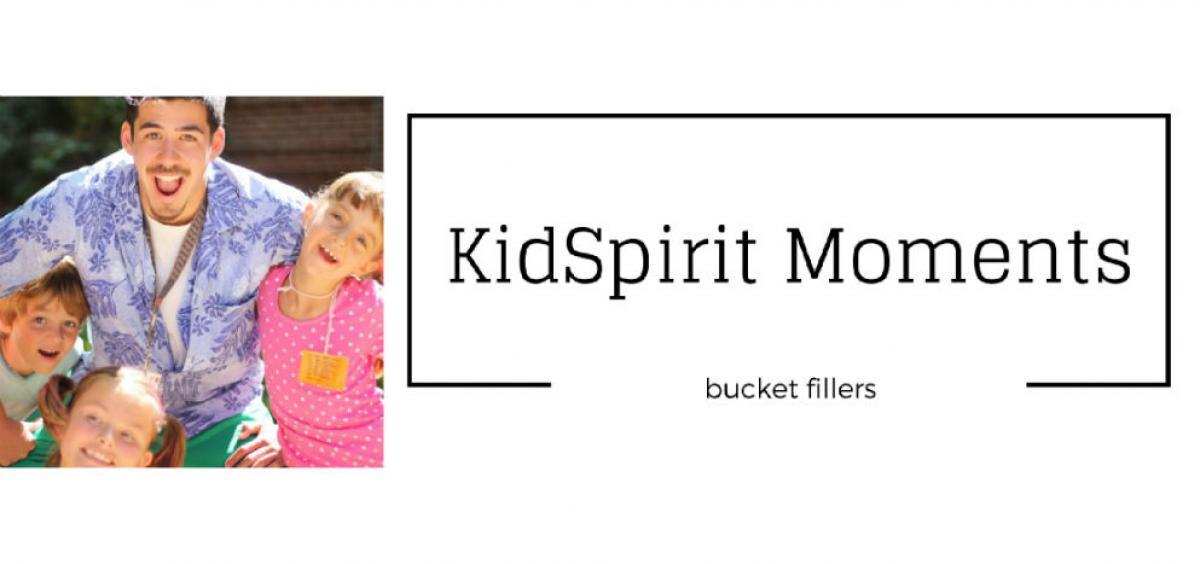 KidSpirit Moments